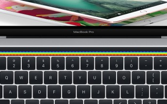 Apple really wants developers to take the Touch Bar seriously