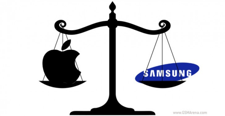 Judge Calls on Apple and Samsung to Dialog