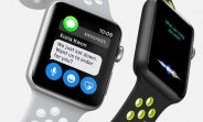 Apple Watch Series 2 Nike+ will be out on October 28