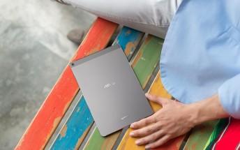 Nougat update starts hitting Verizon Asus ZenPad Z10