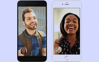 Google Duo's audio-only calling feature now starts rolling worldwide