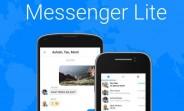 Facebook Messenger Lite crosses 100 million Play Store installs