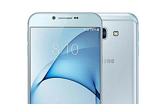 Android 7.0-powered Samsung Galaxy A8 (2016) spotted in benchmark listing