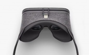 Daydream View is Google Cardboard on steroids