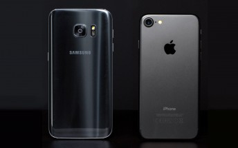 Survey showed 12 out of 24 Note7 owners switched to iPhone