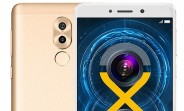 Honor 6X with dual camera announced