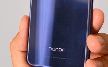Honor 8 will be announced for India on October 12