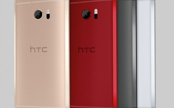 HTC 10 is still being sold for just $549, only until October 16 though