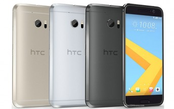 HTC drops HTC 10 price in India