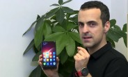 Watch Hugo Barra preview the new Mi Note 2 and Mi Mix on video
