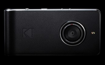 Kodak Ektra Android smartphone is now available for purchase in Europe