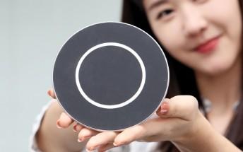 LG Innotek announces a 15W wireless charger