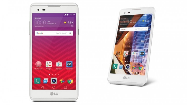 Lg Tribute Hd Launches At Boost And Virgin Mobile