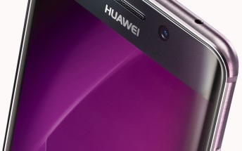 Huawei Mate 9 Pro will come with a dual-curved 5.9