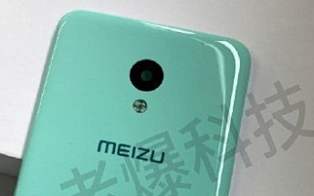 More Meizu M5 images leak; device spotted on Geekbench as well