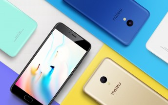 Meizu M5 ups the screen to 5.2