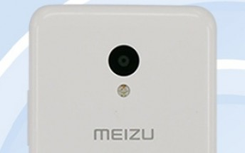 Meizu M5 passes through TENAA - 2/3/6GB of RAM and 16/32/64GB of storage