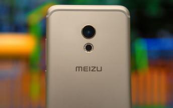 Meizu Pro 6s' AnTuTu listing confirms Helio X25 SoC
