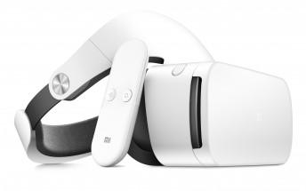 Xiaomi announces Mi VR for select Mi devices