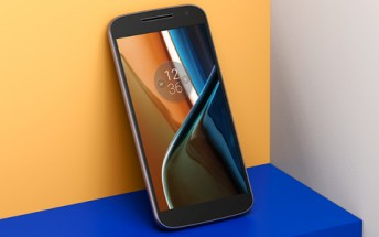 Moto G4 with lockscreen offers and ads is just $119.99, today only