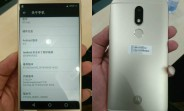 Even more live images showing the upcoming Moto M leak out