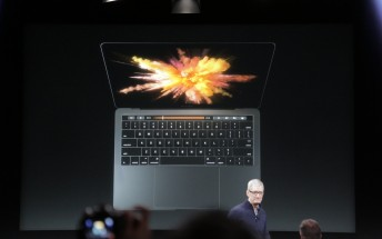 Apple unveils three new MacBook Pro models starting at $1,499