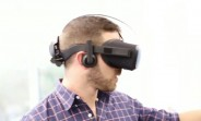 Oculus is working on a standalone mid-range VR headset, new minimum PC specs published for the Rift