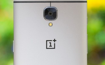 OnePlus 3T said to feature a Sony IMX398 sensor