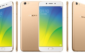 Oppo R9s Plus spotted on AnTuTu with Snapdragon 653 SoC, 6GB RAM