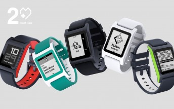 Pebble announces Pebble 2 and Pebble 2 SE