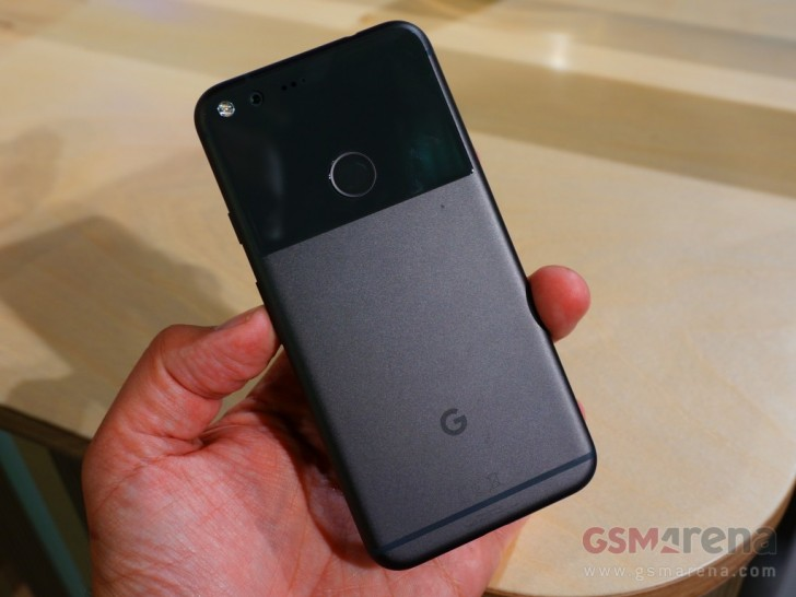 Confirmed Googles Pixel And Pixel Xl Have Ip53 Dust And Water