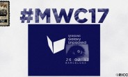 Leaked MWC '17 invite shows no changes to Galaxy S8 launch schedule