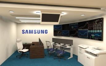 Samsung reduces Q3 earnings forecast by a third