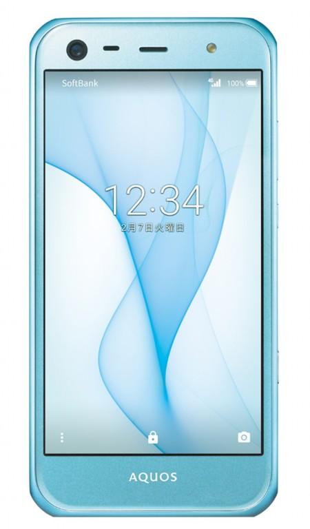 Sharp Aquos Xx3 mini announced with a 4 7-inch FullHD