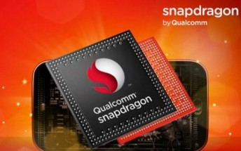 Qualcomm Snapdragon 830 test units spotted entering India