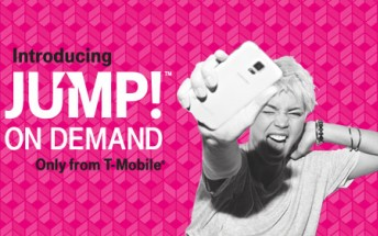 T-Mobile abruptly stops offering JUMP! On Demand lease option for new customers
