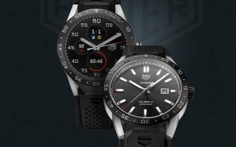 Tag Heuer Connected is back, costs like a true Swiss luxury watch