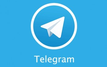 Telegram adds games support
