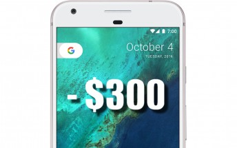 Verizon's new buy-back program can save you up to $300 on a new Google Pixel or Pixel XL