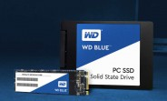 Western Digital enters the SSD market with Blue and Green drives