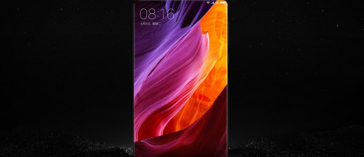Weekly poll: How bad do you want the Xiaomi Mi Mix?