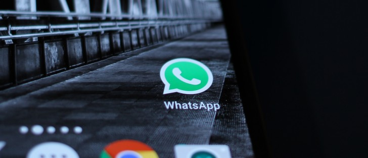 BlackBerry won't be removed from WhatsApp's list of