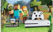 Xbox One S 500 GB (Minecraft Bundle) currently going for $280 in US