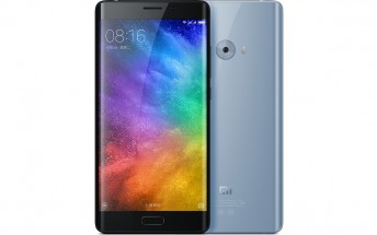 First batch of Xiaomi Mi Note 2 units sold out in 50 seconds