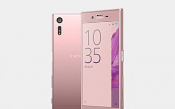 Sony Xperia XZ's 'Deep pink' variant launched, available for purchase in UK