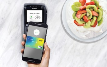 Android Pay arrives in New Zealand