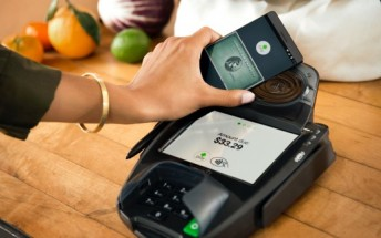 Android Pay comes to Poland