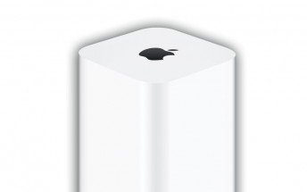 Apple gives up on making wireless routers, AirPort line is dead