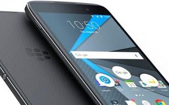 BlackBerry Priv, DTEK50 and DTEK60 all get November security patches