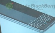 BlackBerry CEO confirms a device with a physical keyboard is in the works